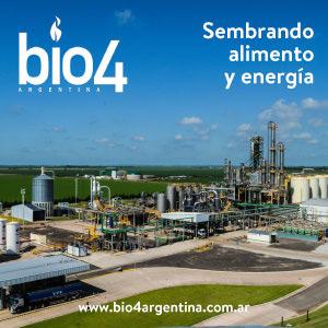 bio4 sembrando alimento y energía