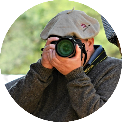 camarografo fotógrafo